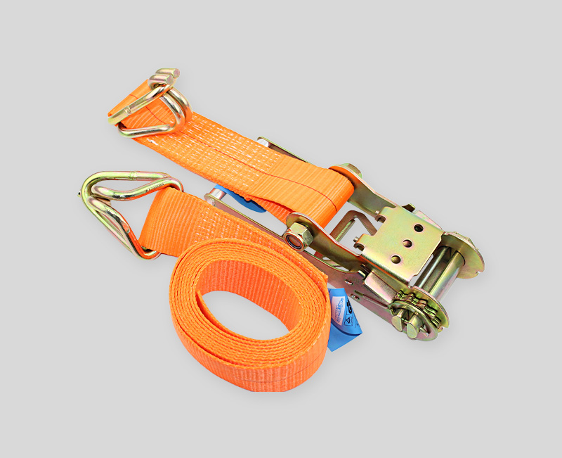 ratchet tie down - Orange