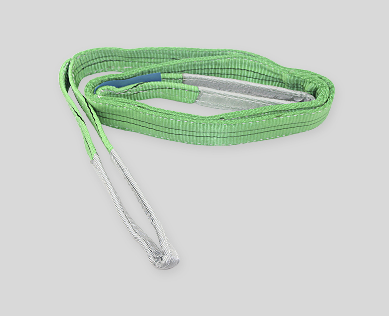 webbing sling - Grass green