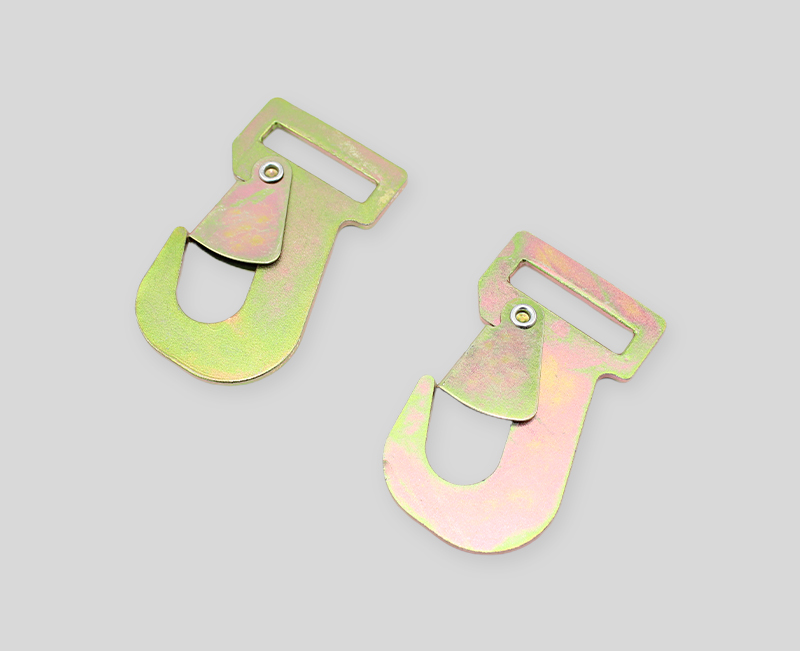 SNAP HOOK - Gold-2