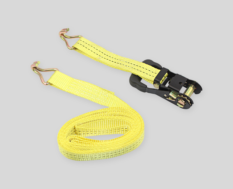 The anti-static lifting belt can play an explosion-proof effect