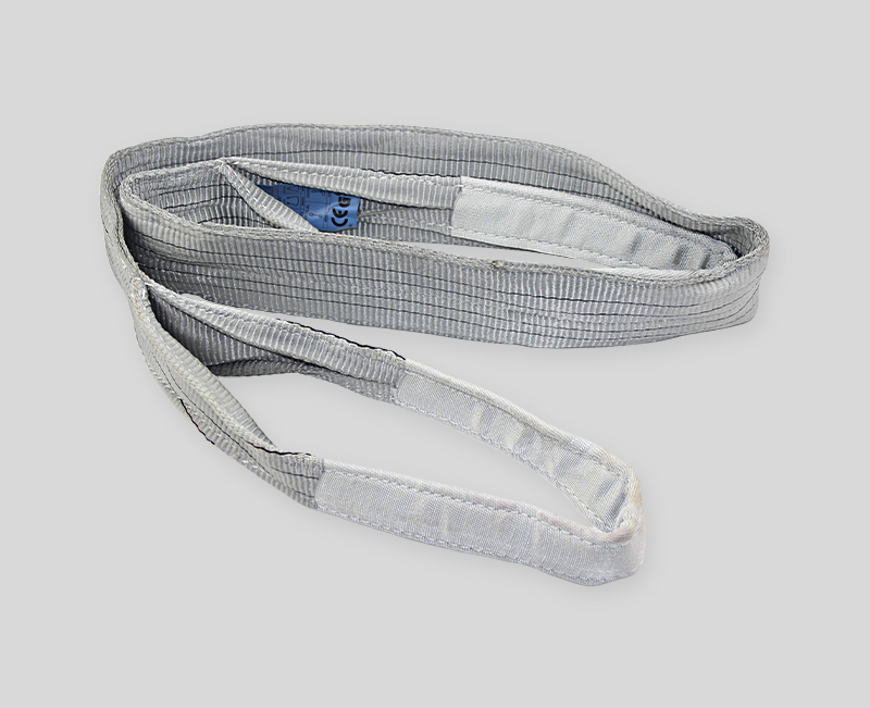 webbing sling - Light gray